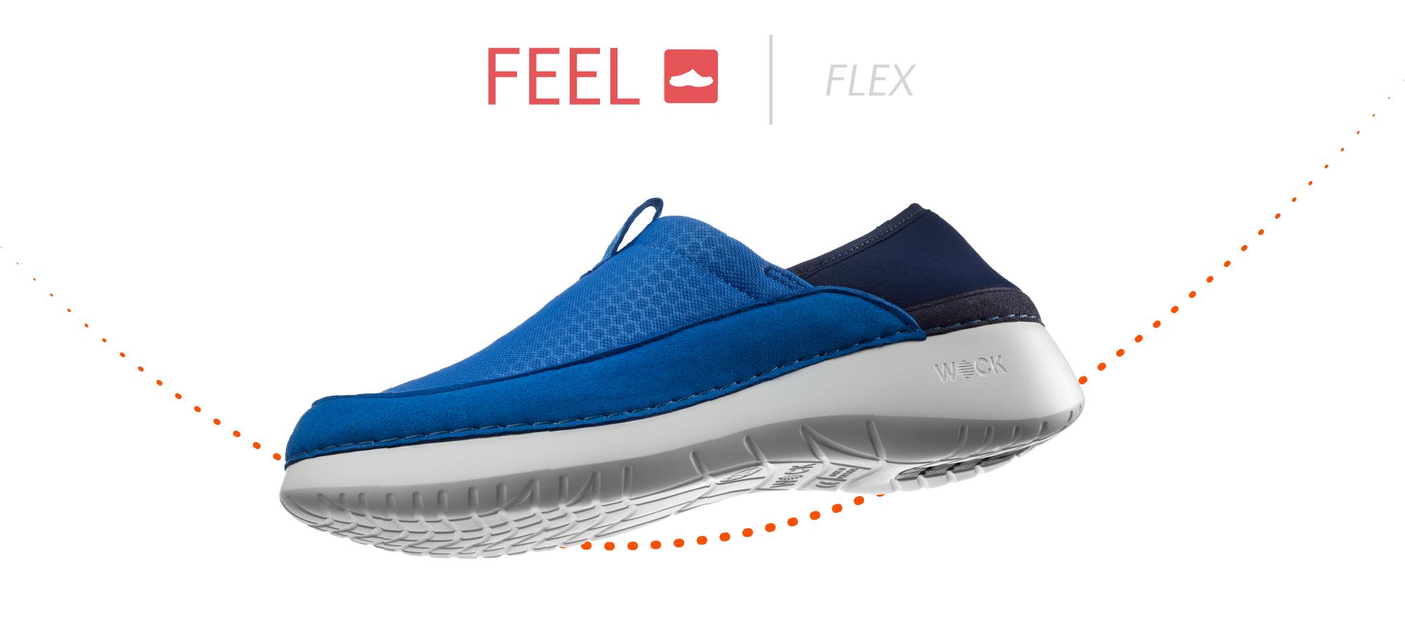 FEEL-FLEX-tulajdonságok